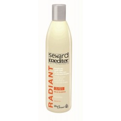 Mediter radiant Shampoing RELAX disciplinant pour cheveux rebelles 300ml