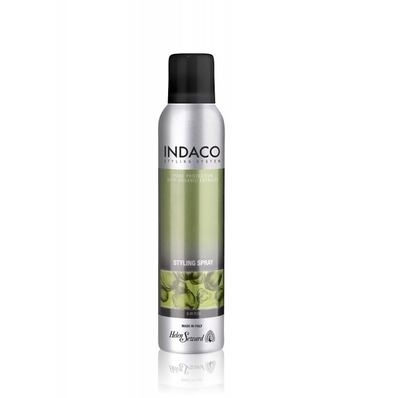 INDACO STYLING SPRAY Laque ecologique 250ml