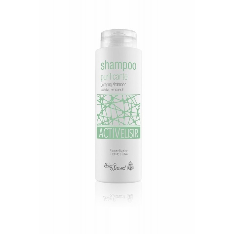 ACTIVELISIR Shampooing purifiant anti-pelliculaire