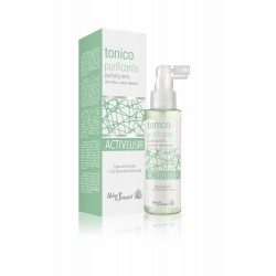 ACTIVELISIR TONIC PURIFIANT Anti SEBUM et PELLICULES 100ml