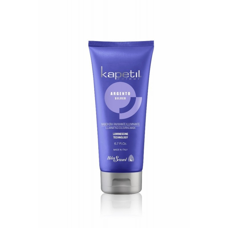 KAPETIL Colour Masque ravivant couleur