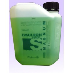 Emulpon shampooing hydratant 5L