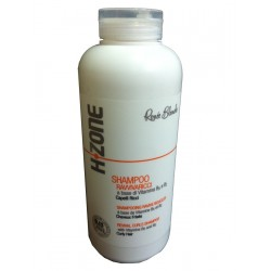Hzone shampooing ravive boucles 500ml