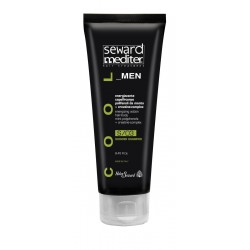 Mediter Cool Men Shampooing Gel douche Tonifiant S/03 250ml