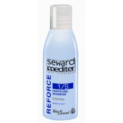Mediter reforce shampooing fortifiant et preventif anti chute 75ml